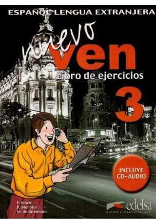 Nuevo Ven 3 ćwiczenia