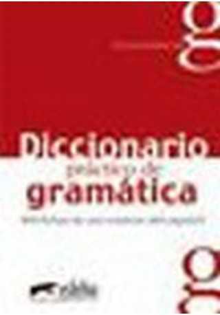 Diccionario practico de gramatica podręcznik