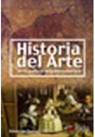 Historia del Arte de Espana e Hispanoamerica