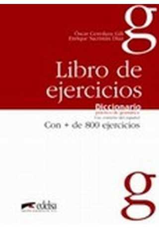 Diccionario practico de gramatica ćwiczenia