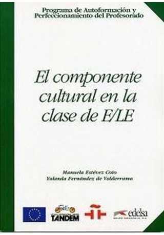 Componente cultural en la clase de ELE