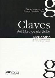 Diccionario practico de gramatica klucze