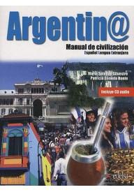 Argentina podręcznik