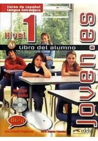 Joven.es 1 podręcznik + CD audio