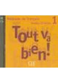 Tout va bien 1 CD audio /2/