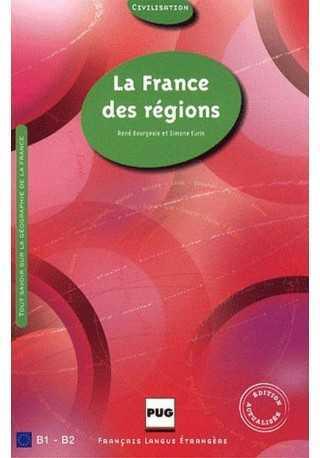 France des regions