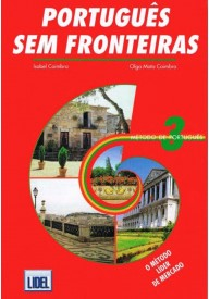 Portugues sem fronteiras 3 podręcznik