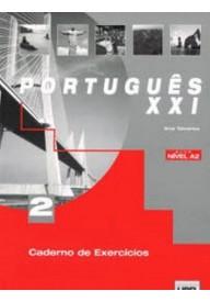 Portugues XXI 2 ćwiczenia
