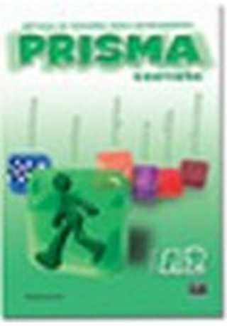 Prisma nivel A2 podręcznik