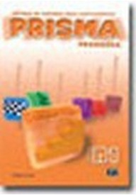 Prisma nivel B1 podręcznik