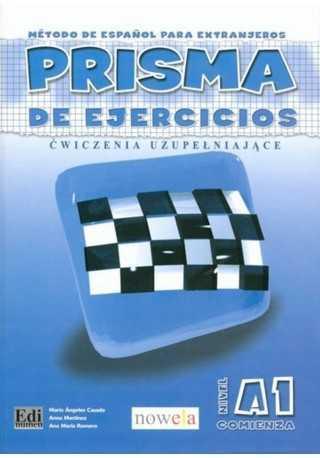 Prisma nivel A1 ćwiczenia  /wersja polska/