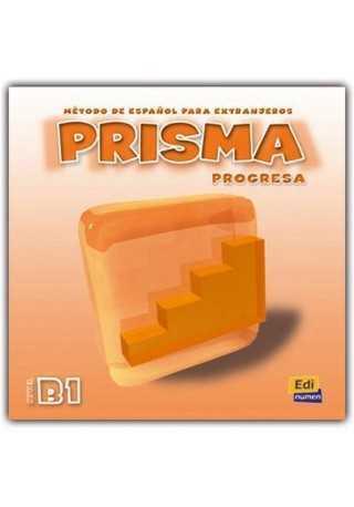 Prisma nivel B1 CD audio