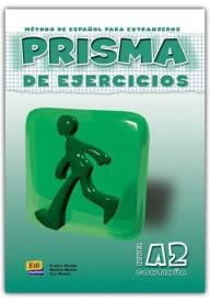 Prisma nivel A2 ćwiczenia