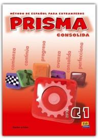 Prisma nivel C1 podręcznik