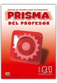 Prisma nivel C1 przewodnik metodyczny