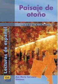 Paisaje de otono książka elemental