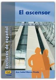 Ascensor książka elemental