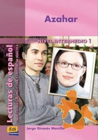 Azahar książka intermedio