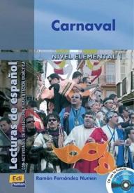 Carnaval książka + CD