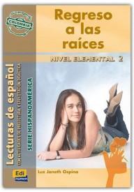 Regreso a las raices książka elemental 2