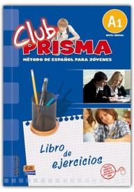 Club Prisma A1 ejercicios