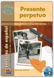 Presente perpetuo książka elemental 1