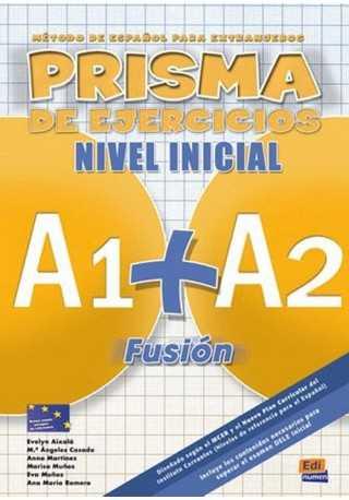 Prisma fusion A1+A2 ćwiczenia