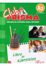 Club Prisma A2 ćwiczenia
