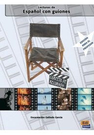 Lecturas de Espanol con guiones Carpeta de recursos + CD /2/
