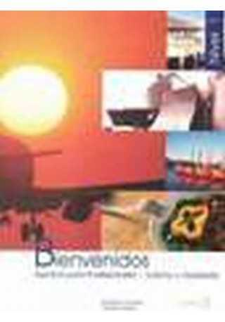 Bienvenidos 1 podręcznik + nagrania audio online