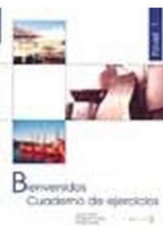 Bienvenidos 1 ćwiczenia