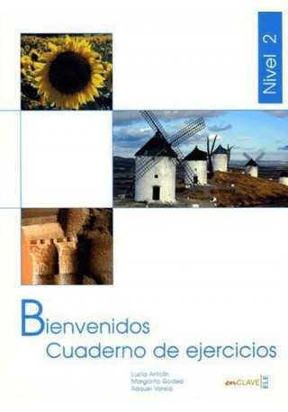 Bienvenidos 2 ćwiczenia