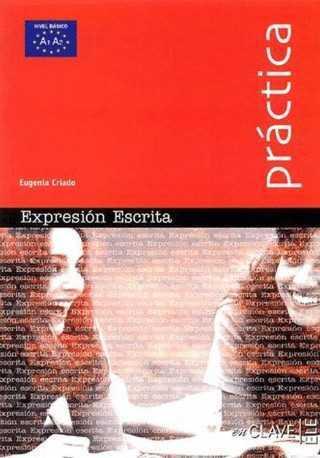 Expresion Escrita A1-A2 nivel basico