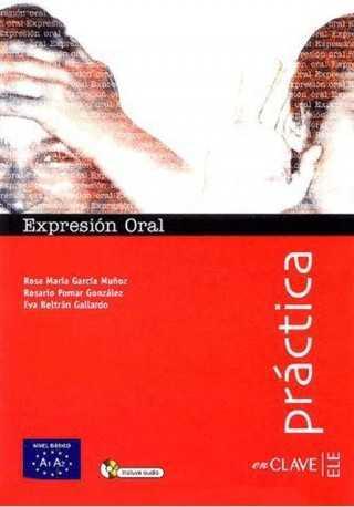 Expresion Oral A1-A2 nivel basico + CD gratis