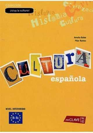 Viva la cultura en Espana