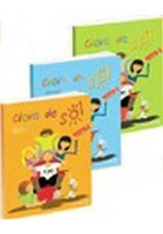 Clave de Sol 3 podręcznik