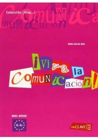 Viva la comunicacion del espanol basico