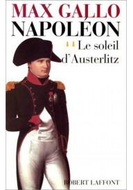Napoleon t.2 Le soleil d'Austerlitz