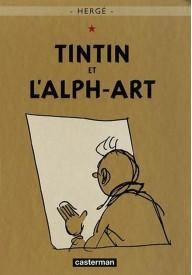 Tintin L'alph-Art