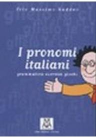 Pronomi italiani