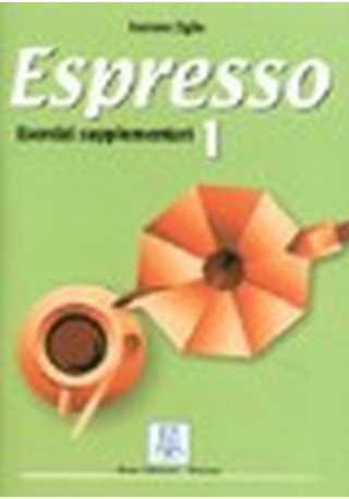 Espresso 1 ćwiczenia uzupełniające