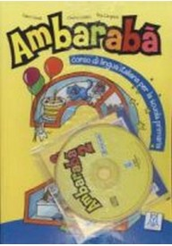 Ambaraba 2 podręcznik