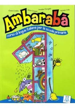 Ambaraba 1 podręcznik