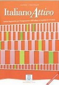 Italiano Attivo (5-11 anni) Materiale fotocopiabile