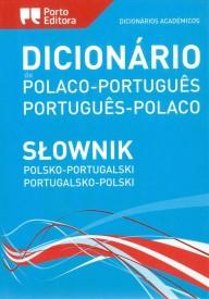 Dicionario polaco-portuguesa vv