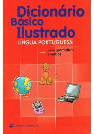 Dicionario Basico Ilustrado Lingua Portuguesa