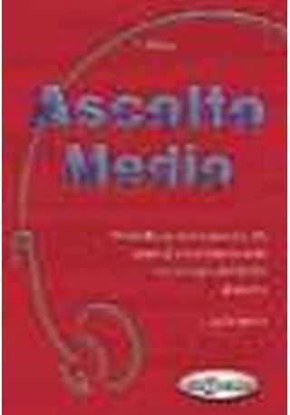 Ascolto Medio podręcznik