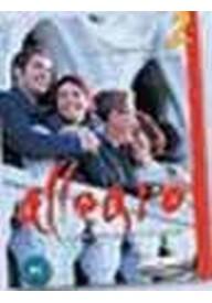 Allegro 2 płyta CD