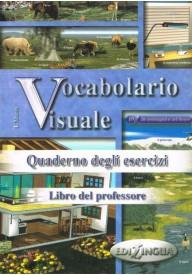 Vocabolario visuale przewodnik metodyczny