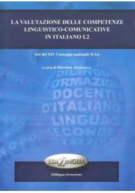 Valutazione delle competenze linguistico-comunicative